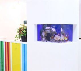 大阪市 中央区 サロン様 サムネイル画像